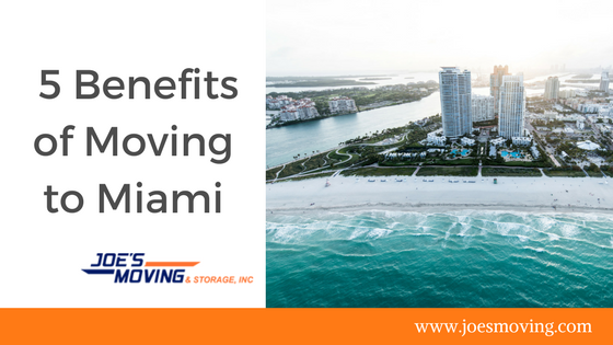 Check out these tips if you are considering moving to Miami.