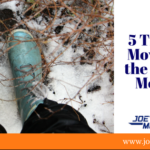 5 tips for moving in the winter